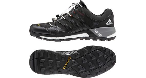 adidas Terrex Skychaser GTX - Chaussures Homme - GTX noir